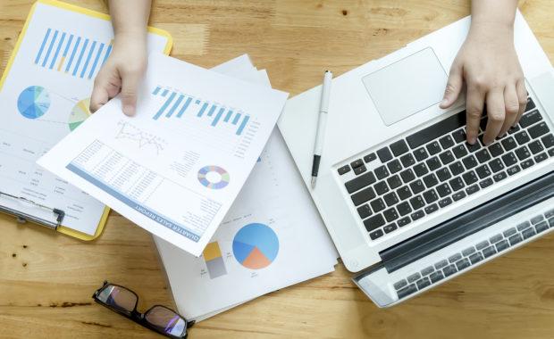 startup gestao financeira